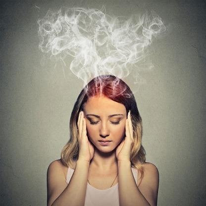 روانشناسی اضطراب