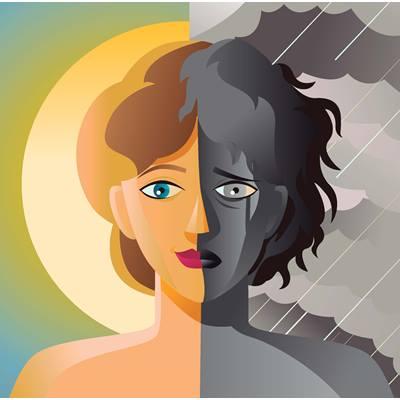 افسردگی دوقطبی وب سایت امین زندی روانشناس بالینی